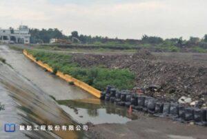 廢棄物掩埋場滲漏問題