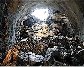 圓滿達成隧道出口崩積岩塊層注漿加固任務