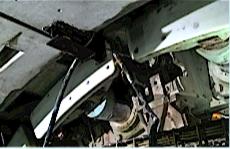 運用盾殼預留注漿孔進行盾殼與岩層間CB漿填充注漿