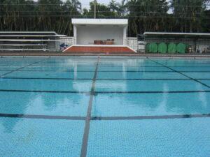 池體滲漏灌注修復